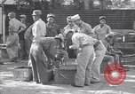 Image of 121st Infantry Regiment North Luzon Philippines, 1945, second 4 stock footage video 65675037197