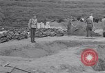 Image of Exhumation of Czech patriots Czechoslovakia, 1946, second 9 stock footage video 65675037199