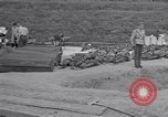 Image of Exhumation of Czech patriots Czechoslovakia, 1946, second 11 stock footage video 65675037199