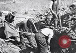 Image of Exhumation of Czech patriots Czechoslovakia, 1946, second 1 stock footage video 65675037200