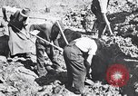 Image of Exhumation of Czech patriots Czechoslovakia, 1946, second 2 stock footage video 65675037200