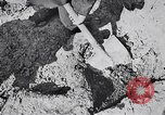 Image of Exhumation of Czech patriots Czechoslovakia, 1946, second 7 stock footage video 65675037200