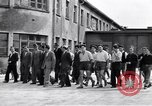 Image of Displaced Prisoners' Camp Eschwege Germany, 1946, second 4 stock footage video 65675037202