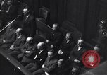 Image of Nuremberg Trials Nuremberg Germany, 1946, second 12 stock footage video 65675037203