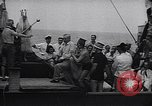 Image of court of Old King Neptune Lima Peru, 1938, second 9 stock footage video 65675037204
