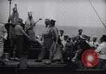 Image of court of Old King Neptune Lima Peru, 1938, second 10 stock footage video 65675037204