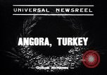 Image of funeral of Mustapha Kemal Angora Turkey, 1938, second 1 stock footage video 65675037208