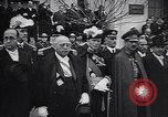 Image of funeral of Mustapha Kemal Angora Turkey, 1938, second 8 stock footage video 65675037208