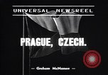 Image of Dr Emil Hacha Prague Czechoslovakia, 1938, second 2 stock footage video 65675037209