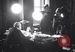Image of Dr Emil Hacha Prague Czechoslovakia, 1938, second 6 stock footage video 65675037209