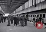 Image of 350 Polish refugees Tehran Iran, 1944, second 1 stock footage video 65675037217