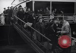 Image of 200 German Jewish refugee children Harwich England, 1938, second 9 stock footage video 65675037219