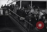 Image of 200 German Jewish refugee children Harwich England, 1938, second 11 stock footage video 65675037219