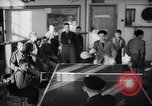 Image of German Jewish refugee children Harwich England, 1938, second 10 stock footage video 65675037220