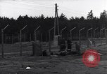 Image of Survivors at Wobbelin Nazi concentration camp (Wöbbelin) Ludwigslust Germany, 1945, second 10 stock footage video 65675037229