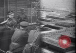 Image of Atrocity evidence at Majdanek Concentration Camp Lublin Poland, 1944, second 1 stock footage video 65675037237