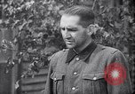 Image of Atrocity evidence at Majdanek Concentration Camp Lublin Poland, 1944, second 10 stock footage video 65675037237