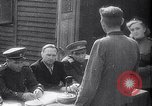 Image of Atrocity evidence at Majdanek Concentration Camp Lublin Poland, 1944, second 12 stock footage video 65675037237