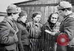 Image of Auschwitz concentration camps Auschwitz Poland, 1944, second 1 stock footage video 65675037240