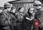 Image of Auschwitz concentration camps Auschwitz Poland, 1944, second 3 stock footage video 65675037240
