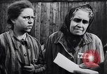 Image of Auschwitz concentration camps Auschwitz Poland, 1944, second 7 stock footage video 65675037240