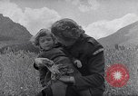 Image of UNRRA displaced persons camp Admont Austria, 1946, second 8 stock footage video 65675037242