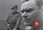 Image of Bergen Belsen concentration camp Lower Saxony Germany, 1945, second 5 stock footage video 65675037245