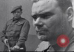 Image of Bergen Belsen concentration camp Lower Saxony Germany, 1945, second 10 stock footage video 65675037245