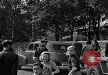 Image of Displaced Persons' Center Bensheim Germany, 1946, second 5 stock footage video 65675037246