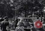 Image of Displaced Persons' Center Bensheim Germany, 1946, second 6 stock footage video 65675037246