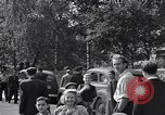 Image of Displaced Persons' Center Bensheim Germany, 1946, second 8 stock footage video 65675037246