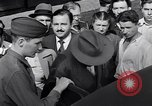 Image of Displaced Persons' Center Bensheim Germany, 1946, second 12 stock footage video 65675037246