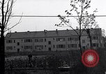 Image of Displaced Person's Camp Frankfurt Germany, 1946, second 11 stock footage video 65675037251