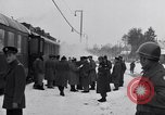 Image of Jewish Displaced Person's Camp Landsberg Germany, 1945, second 10 stock footage video 65675037252