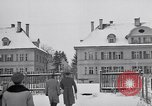 Image of Jewish Displaced Persons Camp Landsberg Germany, 1945, second 4 stock footage video 65675037254