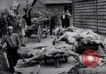 Image of concentration and death camp Mauthausen Austria, 1945, second 5 stock footage video 65675037255