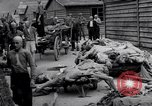 Image of concentration and death camp Mauthausen Austria, 1945, second 6 stock footage video 65675037255