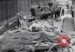 Image of concentration and death camp Mauthausen Austria, 1945, second 12 stock footage video 65675037255