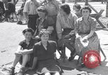 Image of concentration and death camp Mauthausen Austria, 1945, second 2 stock footage video 65675037256
