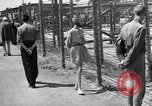 Image of concentration and death camp Mauthausen Austria, 1945, second 5 stock footage video 65675037256
