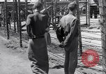 Image of concentration and death camp Mauthausen Austria, 1945, second 9 stock footage video 65675037256