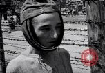 Image of concentration and death camp Mauthausen Austria, 1945, second 12 stock footage video 65675037256