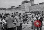 Image of concentration and death camp Mauthausen Austria, 1945, second 5 stock footage video 65675037260