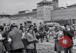 Image of concentration and death camp Mauthausen Austria, 1945, second 6 stock footage video 65675037260