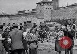 Image of concentration and death camp Mauthausen Austria, 1945, second 7 stock footage video 65675037260