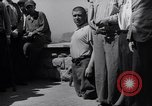 Image of concentration and death camp Mauthausen Austria, 1945, second 8 stock footage video 65675037260