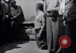 Image of concentration and death camp Mauthausen Austria, 1945, second 9 stock footage video 65675037260