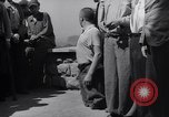 Image of concentration and death camp Mauthausen Austria, 1945, second 10 stock footage video 65675037260