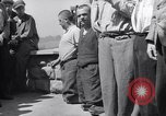 Image of concentration and death camp Mauthausen Austria, 1945, second 12 stock footage video 65675037260