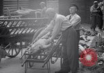 Image of concentration and death camp Mauthausen Austria, 1945, second 11 stock footage video 65675037261